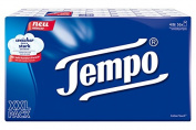 Tempo Classic Tissues 56 x 10 Tissues, Pack of 1