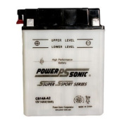 Sonic Cb14A-A2 Battery/Ps