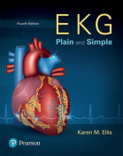 MyHealthProfessionsLab with Pearson eText -- Access Card -- for EKG Plain and Simple