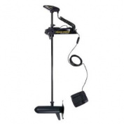 MinnKota Powerdrive 45 V2 Bow Mount Trolling Motor with Foot Control