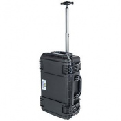 Seahorse Protective Equipment Cases SE830 Carry On Case, Medium, Black