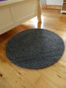 **10 colours & 4 sizes** WASHABLE, NON SLIP, NON SHED, THICK SOFT SHAGGY PILE BEDROOM LIVING ROOM BATHROOM MAT RUG CARPET