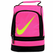 Nike 9A2546 Contrast Insulated Tote Lunch Bag