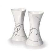 Mikasa Love Story Pair of 15cm Candlesticks