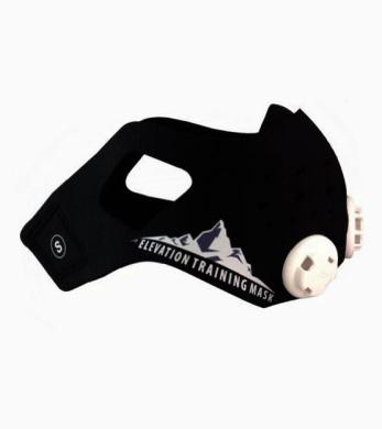 Elevation High Altitude Simulation Training Mask 2.0 - Medium