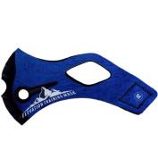 Elevation Training Mask 2.0 Subz Zero Sleeve Blue Large