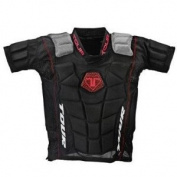 Tour Hockey Youth Code Activ Upper Body Protector, Small