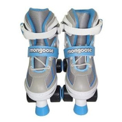 Mongoose 2-in-1 Switcher skate, Size 1-4
