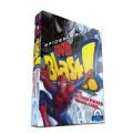 Spiderman Blast DVD Trivia Game
