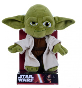 Starwars 25cm Yoda Plush Toy