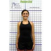 Posture Grid with Grommets & Bonus Online Instructional Video