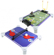 2-In-1 Table Tennis and Fling Football