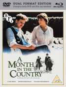 A Month in the Country [Region B] [Blu-ray]