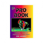The Pro Book Billiards Instructional Learning Aid