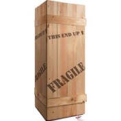 Fragile Leg Lamp Crate - A Chritmas Story Cardboard Standup