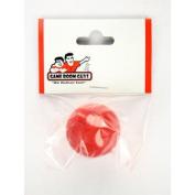 Red Economy Foosball for Tornado Dynamo or Shelti Tables
