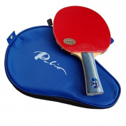 Palio Legend Table Tennis Racket and Case