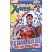 Heroclix Wolverine and the X-men Super Booster