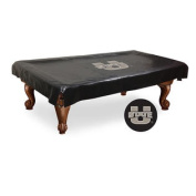 2.7m Utah State Aggies Billiard Pool Table Cover