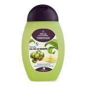 Felce Azzurra Benessere Wellness Shower Gel Shea Oil 400ml 13.52oz