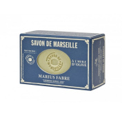 Marius Fabre Green Marseilles Olive Oil Soap 150g 160ml