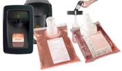 Foaming Antibacterial Moisture Wash (0.5% Triclosan)- 1L Counter Mount Each