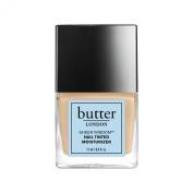 butter LONDON Sheer Wisdom Nail Tinted Moisturiser, Light, 10ml