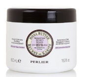 Perlier Body Balm Shea Butter With Lavender Extract Huge 500ml