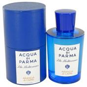Blu Mediterraneo Arancia Di Capri by Acqua Di Parma Eau De Toilette Spray 150ml for Women
