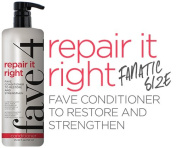 FAVE4 FAVE 4 Repair It Right Conditioner - 750ml