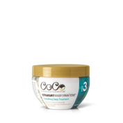 Coco Conscious Collective Straight Transformations Smoothing Deep Treatment