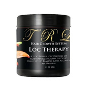 TRL Dread Loc Therapy Locking Butter