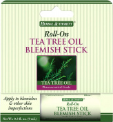 Herbal Authority Blemish Stick with Tea Tree Oil-9 Stick