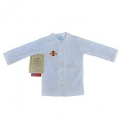 Iowa State Cyclones Two Feet Ahead Infant White Shirt and Pants 2-Piece Set