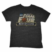 2012 NCAA Basketball Final Four Youth Vintage Style New Orleans T-Shirt