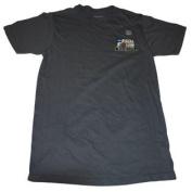 2012 NCAA Final Four Grey Soft Cotton New Orleans T-Shirt