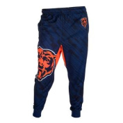 Chicago Bears Forever Collectibles KLEW Jogging Pants Size