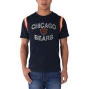 Chicago Bears '47 Brand First String Tee T Shirt Size XXL