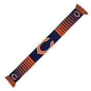 Chicago Bears Forever Collectibles Big Logo Scarf Unisex