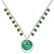 Green Bay Packers LogoArt Game Day Necklace