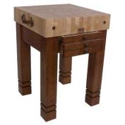 2-Drawer Table Block