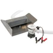 Stansport 584 Recirculating Header For Sluice Box
