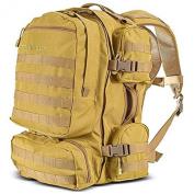 Operator Modular Assault Pack - Tan
