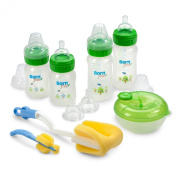 Born Free Decorated Bottle Gift Set