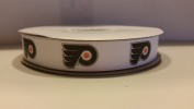 Philadelphia Hockey Grosgrain Ribbon