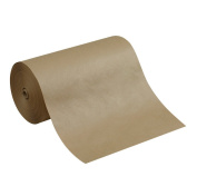 Pacon Natural Kraft Lightweight Wrapping Roll, 46cm by 0.3m