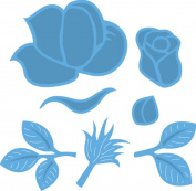 Marianne Design Creatables Build A Rose