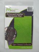 Marvellous Moulds Distressed Leather Impression Mat