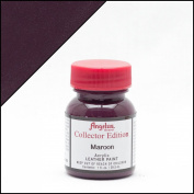 Angelus Collector Leather Paint 30ml Maroon