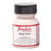 Angelus Leather Paint 30ml Shell Pink
